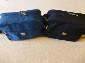 Two Tripp cabin bags