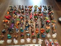 PS4 Disney Infinity+ Skylander bundle