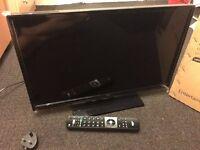 "BUSH 24"" SMART HD TV"