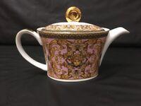 Versace Medusa Teapot