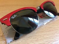 Rayban Sunglasses (Excellent Condition)