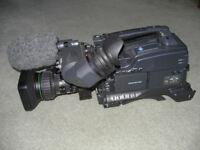 SONY XDCAM-HD CAMCORDER