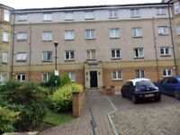 2 bedroom Part Furnished top floor flat to rent on Easter Dalry Road, Dalry, Edinburgh