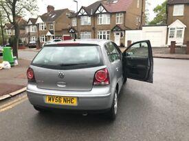 Volkswagen POLO 1.2 56 Model Petrol 5 door