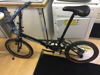 Foldable Bike need gone by Friday