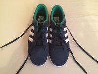 Adidas Neo Trainers (Mens size 10)