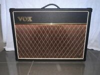 Vox AC15 amp in great condition