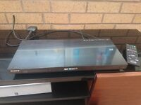 Sony BDP-S790 3D bluray player