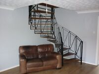 2 Bed modern terraced house offered