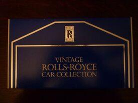 LEDO Model Rolls Royces