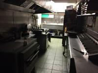 Commercial catering equipment ***must see***