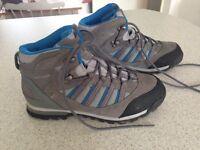 Karrimor Walking Boots - size 6