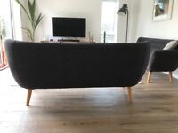 Sofas - Swoon Mimi 3 Seat x 2