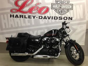 2014 harley-davidson XL1200 Sportster FORTY-EIGH