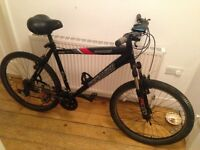 GENTS SPECIALIZED MOUNTAIN BIKE (21 GEARS) REALLY GOOD BIKE TO RIDE (NEW LIGHTS TYRES AND WHEELS)