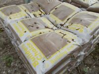 Yellow Sand in Bags. Only £2.50 per bag.