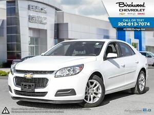 2016 Chevrolet Malibu LT SUNROOF