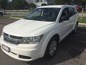 2016 Dodge Journey SE FWD 2.4L Automatic TouchScreen Display USB