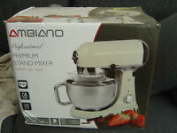 PROFESSIONAL FOD MIXER BRAND NEW IN BOX WITH ALL ATTACHMENTS