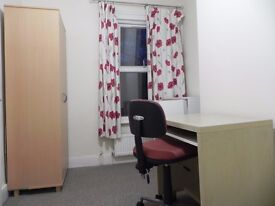 Single Room in 2 bed flat £385 all inclusive
