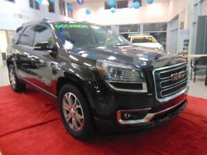 2015 GMC Acadia SLT1 AWD+7 PASSAGERS+CUIR+TOIT OUVRANT