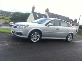 Vauxhall vectra Sri tax tax and tested cheap reliable runabout £525