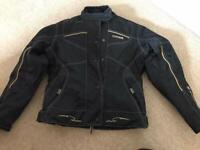 Ladie's Biker Jacket