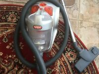 Vax 2000w Power 6 vacuum cleaner,