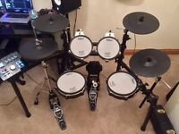 Roland TD-25KV Electronic Drum Kit (immaculate)