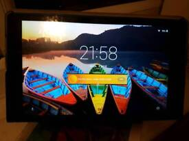 Lenovo tab 3, 8 inches