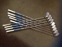 Titleist Set of Left Hand Golf Irons