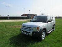 "Land Rover Discovery HSE ""OPEN TO OFFERS"""
