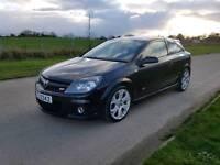 2007 Vauxhall Astra VXR 240bhp. FULL MOT. **price drop must sell**