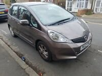 Honda Jazz 1.4 i-VTEC-2012-Very Low Mileage-Long MOT-Excellent condition