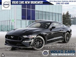 2018 Ford Mustang GT Premium 5.0L V8 | HEATED/COOLED LEATHER...