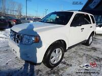 2012 Ford Escape XLT * 30,18$/sem *