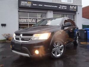2012 Dodge Journey R/T, AWD, full garantie! West Island Greater Montréal image 1