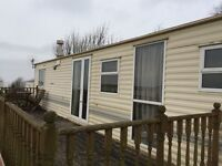 Cheap used static caravan for sale at St Audries Bay Holiday Club, Somerset