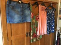 Ladies summer bundle