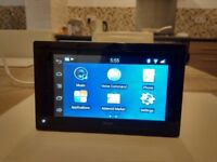 """Parrot Asteroid Smart 6.1"""" Double DIN AppRadio, Navigation & Bluetooth WiFi"""