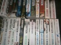 CALLING ALL CAR BOOT ENTHUSIASTS - 320 books for £80 - big profit to be made!