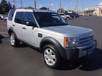 2006 Land Rover LR3 HSE - 100% APPROVAL RATING @ TMRFINANCIAL.CA
