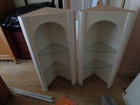 Schreiber bedroom corner units