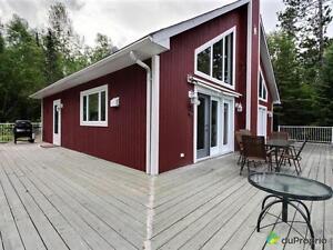 359 000$ - Chalet à vendre à Grand-Remous Gatineau Ottawa / Gatineau Area image 1