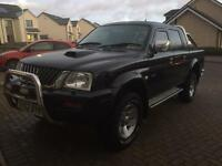 L200 £2300 Ono MUST GO THIS WEEKEND!