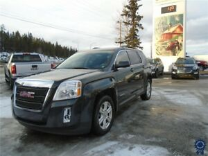 2014 GMC Terrain SLE-2 5 Passenger All Wheel Drive, 2.4L Gas