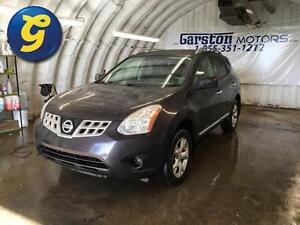 2011 Nissan Rogue SV*AWD*LEATHER SEATS*PHONE*PAY $81.30 WEEKLY Z