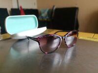 Women's Cocoa Mint Sunglasses