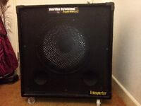 Hartke Systems Bass Cabinet HS 115BT