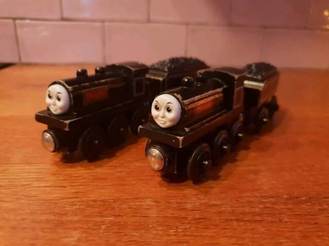 Donald And Douglas Thomas Wooden Railway In Hexham Northumberland Gumtree